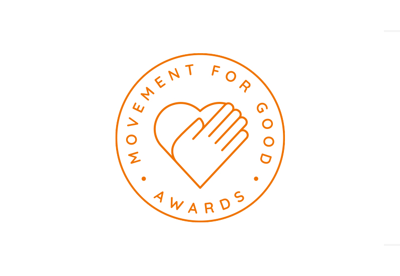 Movement for good awards